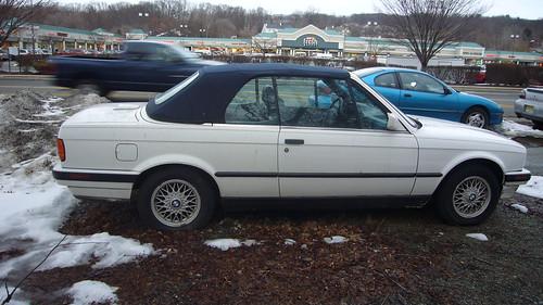 bmw 325i e30 convertible. 1993 BMW 325i E30 convertible