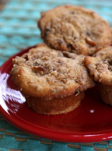 Kumquat Muffins