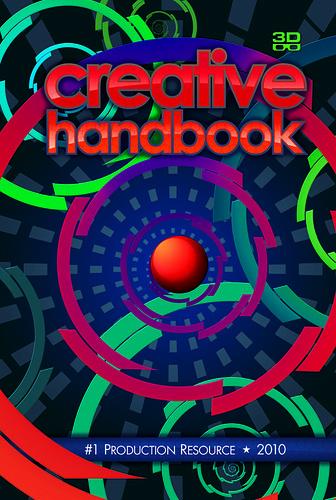 Creative Handbook's Cover