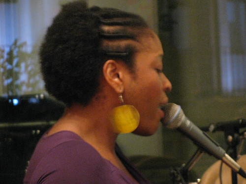 Joy Ike