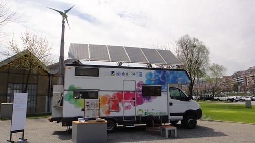17 Nisan Eko karavan