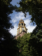 Aa-Kerk (Helena Compadre) Tags: church europa thenetherlands igreja holanda groningen aakerk sonydcsw210 helenacompadre