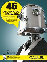 Robo3 (2009) (Gerson Mora) Tags: illustration photoshop design graphicdesign 3d graphics graphic off making makingof ilustrao pintura infographics digitalpaint 3dmax infografia pinturadigital infogrfico