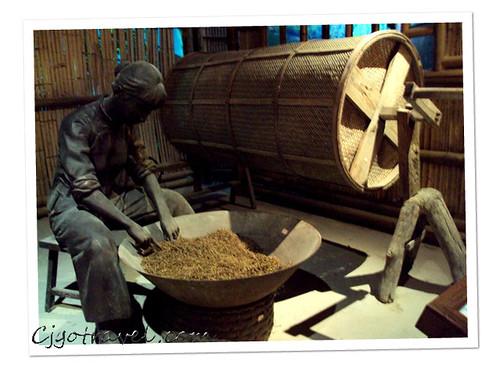 QuanZhou Museum