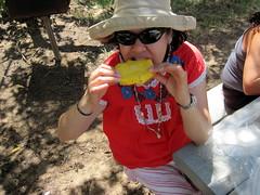 Day 7-18 (djfrantic) Tags: summer vacation island hawaii pineapple kauai fourthofjuly gardenisland lydgatebeach
