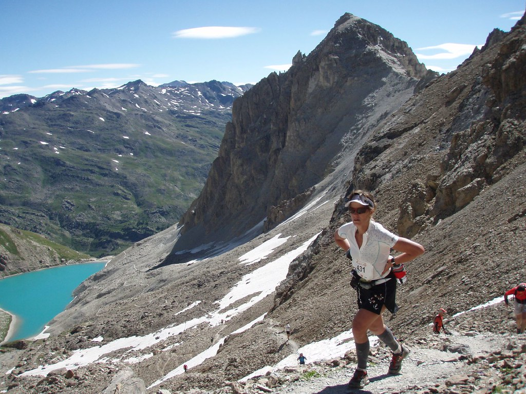 Trail des Cerces Merrell 2009 (529)