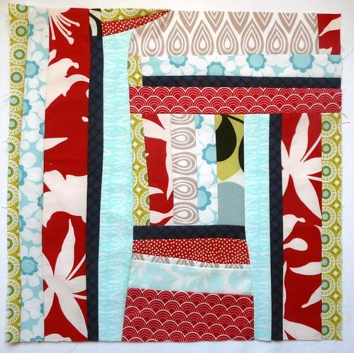 quilt block for sarah
