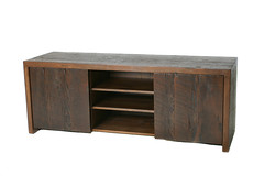 Zuma Entertainment Credenza