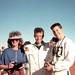 1980's TVW sky diving