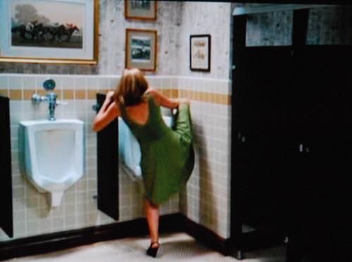 Stepbrothers bathroom scene