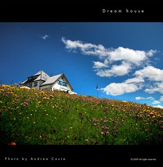 Dream house (Catinaccio - Rosengarten) - Andrea Costa Creative