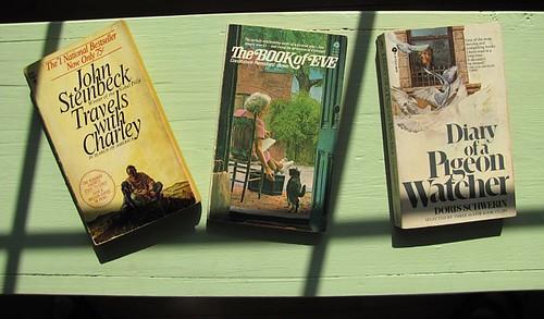 Wheelbarrow Books