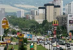 Mladost Sofia Bulgaria () Tags: sofia bulgaria mladost