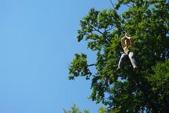 IMGP3356 (strongwater) Tags: dave jan bo velbert klettern witte klimmen svenja ilka luza strongwater waldkletterpark