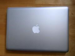 MacBookPro買った!
