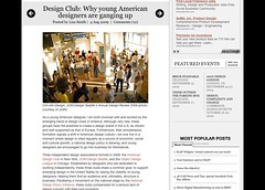 Why young American designers are ganging up - Core77_1249599404386