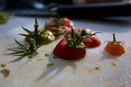 tomato aftermath