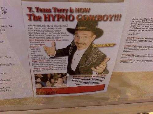 Hypno Cowboy