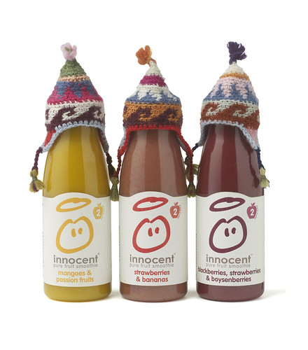 the innocent big knit 2009