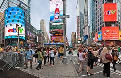 ebay Times Square (Branded Cities Network) Tags: ny newyork ebay timessquare nasdaq reuters timessquare2 thomsonreuters