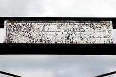 Iron Bridge over Piney Creek Bridge Builders Plaque - by cmh2315fl