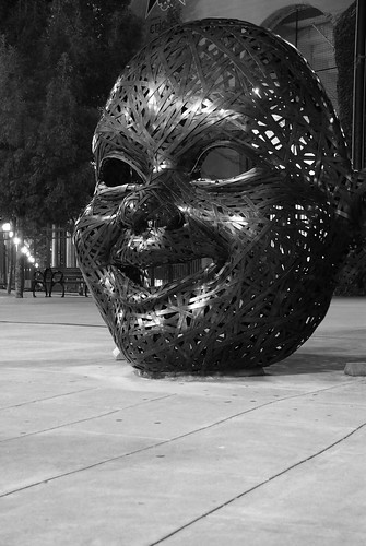 84.365 Mask At PGE Park