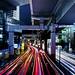 Ohashi, Shibuya by guen-k