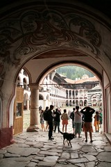 Rila2 (Dzanga photography) Tags: bulgaria rila monasterio