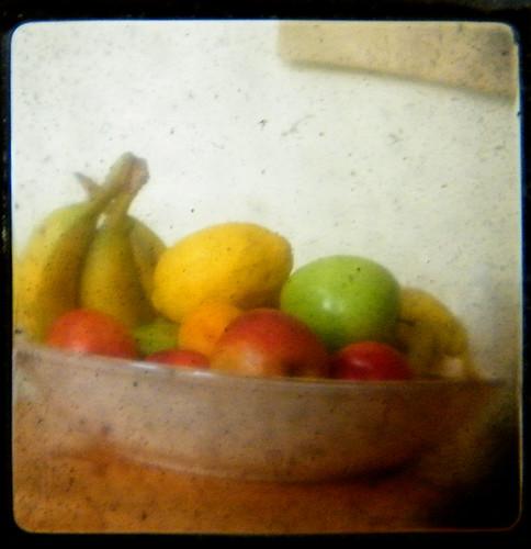 222:365 TTV Fruitbowl