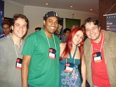 Participantes 14o. EDTED DF (flickr.hostnet) Tags: digital design encontro sites tecnologia hospedagem brasliadf 14o hostnet edted arteccom