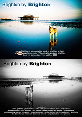 Brighton by Brighton!