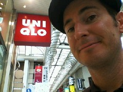 Oh Uniqlo I think I will miss you...			</div> <div class=
