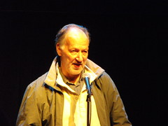 Director Werner Herzog (Michael Bialas) Tags: film colorado films movies paul festival alexander george cage jason schneider nicolas payne werner gittoes reitman herzog telluride brenda blethyn