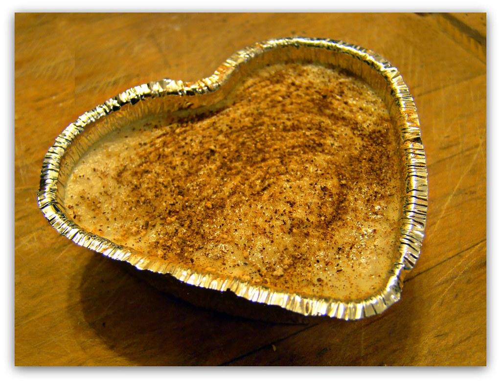 Low Carb Coconut Custard