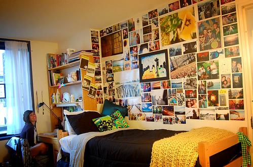 Dorm Wall Decorating Ideas