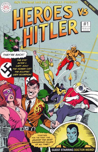 Heroes vs. Hitler 1