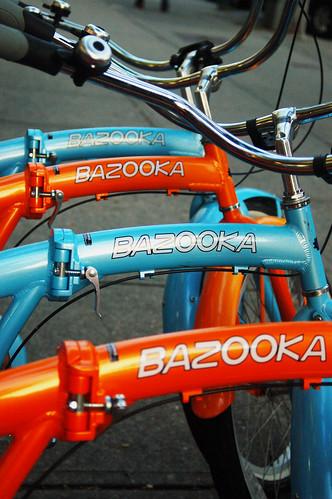 bazooka folding cruisers 2