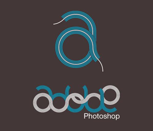 logo Adobe by Stefan Lucut