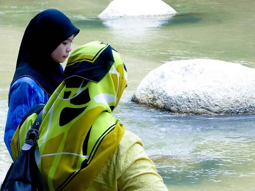 Nur Lembah Bestari | tgk air