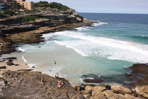 Mackenzies Point, Sydney