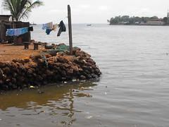 DSCF2013 (Doctor Dave Roberts) Tags: freetown crabtowncommunityslum whitemansbay