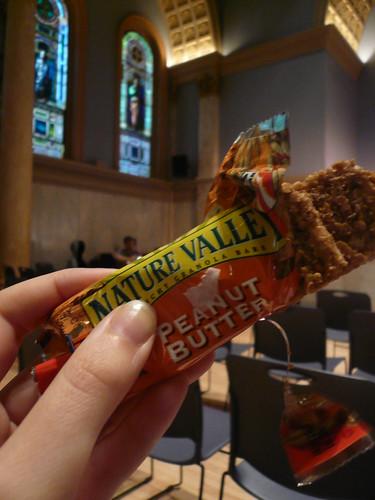 Religious Snack
