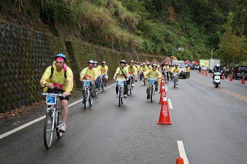 Let's Bike Taiwan 2009