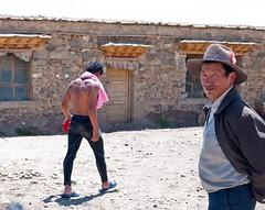 Тибет.Tibet by andrey.salikov