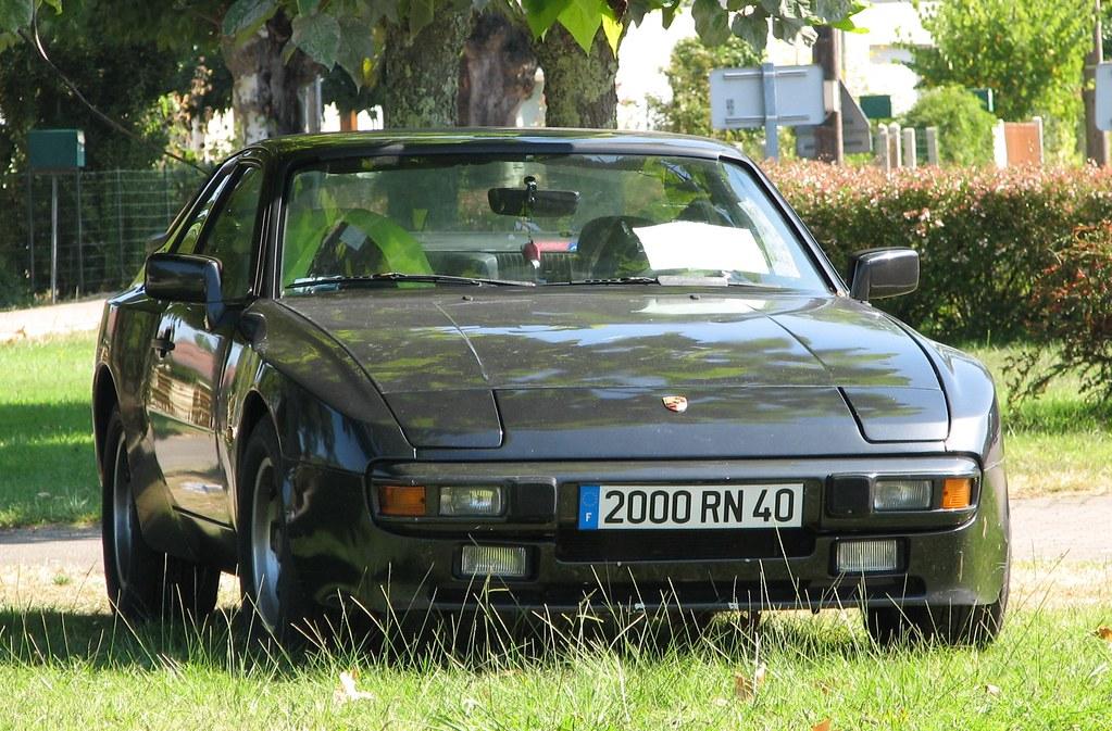 porsche 944 race car for sale car for sale. Black Bedroom Furniture Sets. Home Design Ideas
