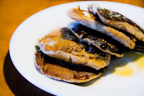Pancake Breakfast  (Alt YIP)