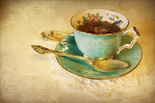 Love and Tea