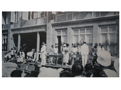 Post Office Dedication Ceremony, 1924