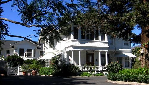 Dr Brinkerhoff House