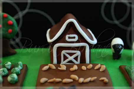 Farmville ev